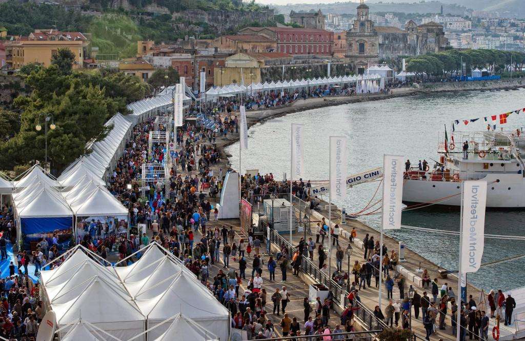 Yacht Med Festival 2014